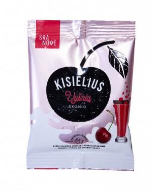 Vyšnių skonio kisielius