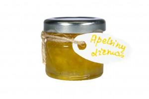 Apelsinų džemas 33 g