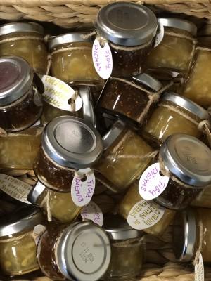 Figų džemas 33 g