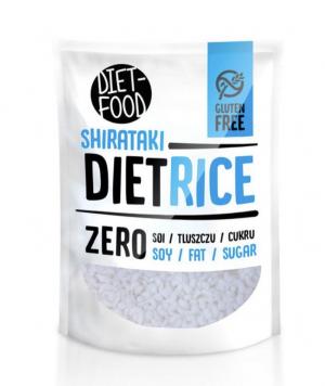 SHIRATAKI ryžiai