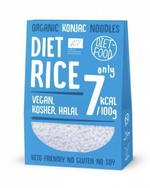 BIO SHIRATAKI ryžiai