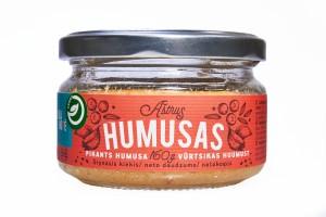 Hummus Spicy, 160g